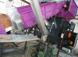 製品をリサイクルするためのトンネルのコンベヤーベルトの針の金属探知器