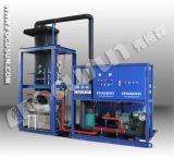 Gefäß-Eis-Maschinen-große Kapazität 5T-40T