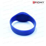 Price basso RFID Silicone Wristband per Events