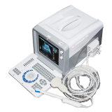 10 Zoll-preiswerter Ultraschall-Scanner-Diagnosesystem Rus 6000d mit konvexem Fühler 3.5MHz 18 Monate Garantie-Maggie