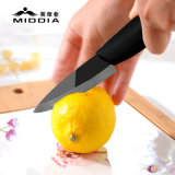 3 Mirror Blade Kitchen Ceramic Knife and fruit cutter