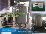 réservoir en bloc de refroidissement du lait 1000L (réservoir vertical de refroidissement du lait)