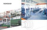 Prägenmaschine der Textilmaschinerie-2-Roller für Gewebe oder Tapete