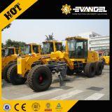 Gr180 185HP Komatsu Motor Grader / Caterpillar 140g