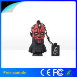 Bastone all'ingrosso 8GB del USB del fumetto di Hotsale Star Wars