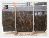 마루 도와 또는 벽 클래딩 및 브라운 건축재료를 위한 Emperador 스페인 어두운 대리석 석판