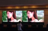 Afficheur LED polychrome d'intérieur de P3 SMD