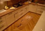 習慣によって印刷される台所マット
