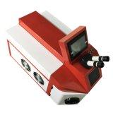 Дешевый сварочный аппарат лазера ювелирных изделий использовал