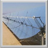"""Sistema eléctrico solar directo parabólico de Se05-Aoa 5 """""""