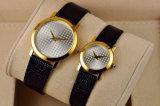 新しいコレクションの水晶カップルの腕時計