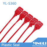 Justierbares Plastic Container Seal durch PA (YL-S360)