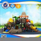 Apparatuur van de Speelplaats van de Kinderen van de Zeerover van Seires van de Machine van het lichaam de Grote Openlucht