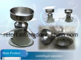 200liter Electric Operated Cream 별거 Milk Cream Separator (200LPH)