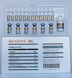Кожа впрыски красотки забеливая глутатион пользы 10g