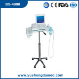 O CE médico do varredor BS4000 da bexiga do portátil aprovou