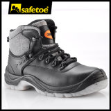 Agriculture M-8088에 있는 투명한 Outsole Iron Stee Safety Boots