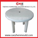 Arm Chair de haute qualité de moules en plastique en Chine
