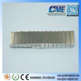 Vendita del magnete del neodimio del grado di N50 NdFeB per il neo motore del magnete