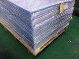 Folha impermeável e rígida do PVC para o vácuo que dá forma à finalidade