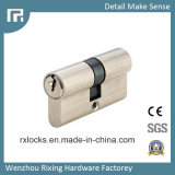 70mm Highquality Brass Lock Cylinder de Door Lock Rxc23