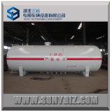 Storging LPGのための小さい2ton 5000 Liters Bulk LPG Tank
