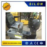 8ton Hydraulic Tire Combined Mini Vibratory Road Roller (LTC208PB)