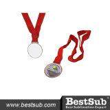 Серебряная медаль сублимации Bestsub (JP50S)