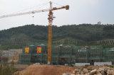 競争価格Qtz100 (TC6513-8)中国のタワークレーン