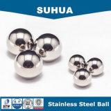 Esfera do rolamento de esferas do aço inoxidável do SUS 304