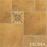Фарфор Non-Slip деревенское Interior Floor Tile (300X300mm)