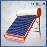 systèmes de chauffage solaires de l'eau de la basse pression 200L pour des maisons