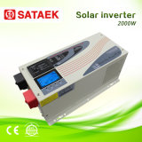 Solar Energy Systemのための純粋なSine Wave Power Inverter 2000W