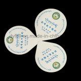 Mehrfarbenaluminiumfolie-Kappe für Joghurt