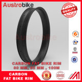 De volledige Vette Vette Fiets van de Koolstof van Fatbike van de Fiets 26er met Hydraulisch