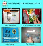 機械を作る袋袋を密封する4つの側面薄板になる自動