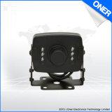 Perseguidor del GPS con el monitor de la cámara, octubre de 600 - leva