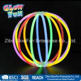 8 '' Glow Sticks resplandor de la bola, del resplandor de la linterna