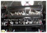 Gabbia del piccione della gabbia dell'animale domestico della gabbia del coniglio della gabbia di uccello