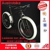 Завершите Bike тучного углерода Fatbike 26er Bike тучный с гидровлическим