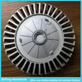 Radiateur d'aluminium/en aluminium professionnel d'extrusion de profil