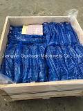 Boulons Hex d'acier inoxydable/acier du carbone et noix et boulon Hex galvanisés à chaud galvanisés Nuts (DIN933 ET DIN934)