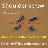 Spezielle Schrauben-Gewindeschneidschraube-Jobstepp-Schrauben-Schulter-Schraube
