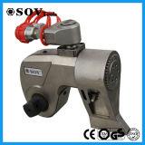 正方形駆動機構の防蝕鋼鉄油圧トルクレンチ(SV11LB)