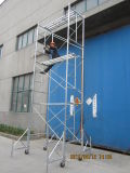 Леса рамки SGS Approved h безопасного Durable для конструкции