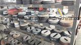 Flacher Hauptleitungsträger-Aluminiumhauptleitungsträger des Aluminium-1070