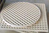 マンホールCover/FRP Trechのカバーまたは建築材料かガラス繊維