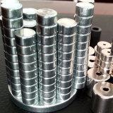 Kundenspezifischer Block-Zylinder-starkes Dauermagnet