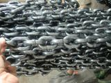 Chain Blockのための広く利用されたGalvanized Alloy Steel Chain