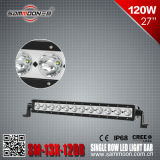 24 CREE СИД Car Working Driving Light Bar дюйма 120W Dual Row для SUV Jeep сверхмощного с CE ECE Rosh (SM-13X-120B)